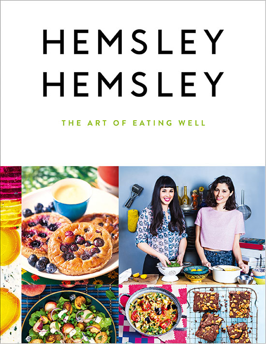 The Art of Eating Well Cookbook by Hemsley