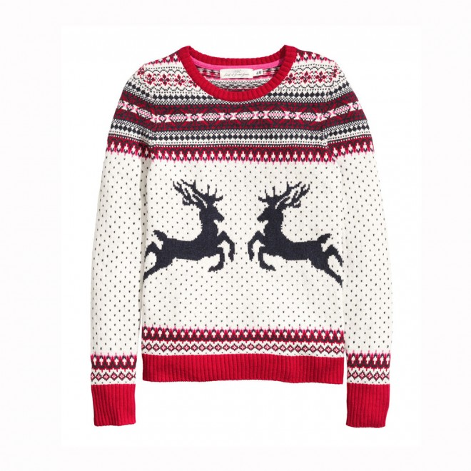 Christmas Jumpers: 10 Picks Youll Actually Want To Wear!
