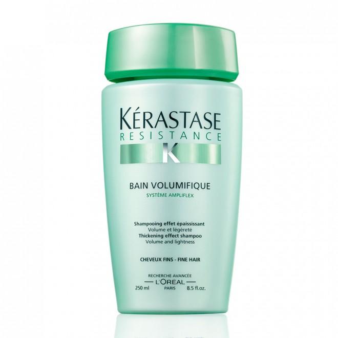 5 of the best shampoos for thinning hair for Kerastase bain miroir shine revealing shampoo