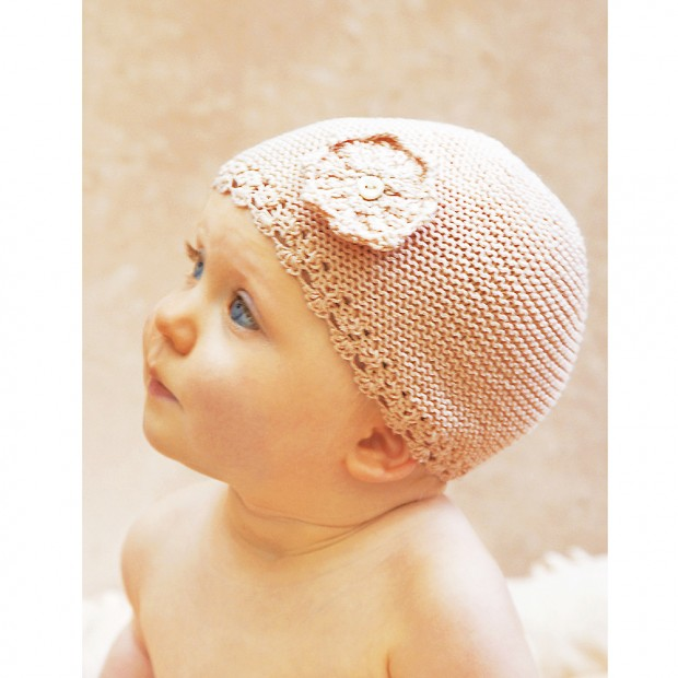 Knitting Pattern Knight Hat : Free Knitting Patterns For Babies: Make A Hat