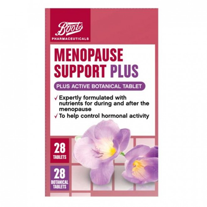 Natural remedies menopause supplements