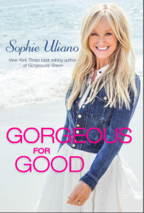 Gorgeous For Good Book cover